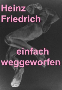 Buch 1 von 3 der Klaus Römer Reihe von Heinz Friedrich.