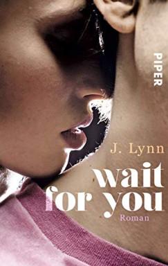 Teil 1 von 6 der Wait for You Reihe von J. Lynn.