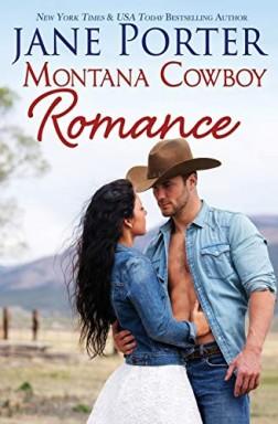 Buch 1 von 2 der Wyatt Brothers of Montana Reihe von Jane Porter.