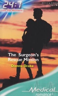 Teil 1 von 2 der Leandre Twins Reihe von Dianne Drake.