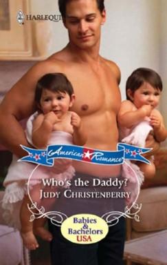 Teil 1 von 7 der New Arrivals Reihe von Judy Christenberry u.a..