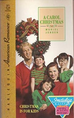 Buch 1 von 11 der Christmas is for Kids Reihe von Muriel Jensen u.a..