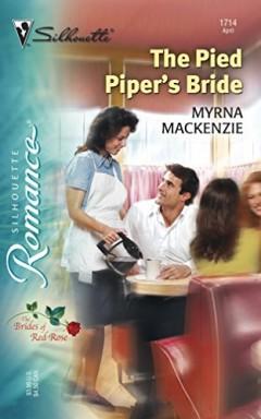 Teil 1 von 3 der Brides of Red Rose Reihe von Myrna MacKenzie.
