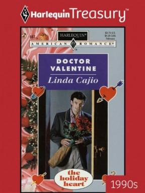 Band 1 von 5 der Holiday Heart Reihe von Linda Cajio.