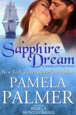 Buch 1 von 2 der Jewels of Time Reihe von Pamela Palmer.