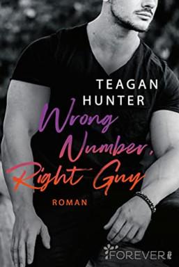 Teil 1 von 4 der College Love Reihe von Teagan Hunter.