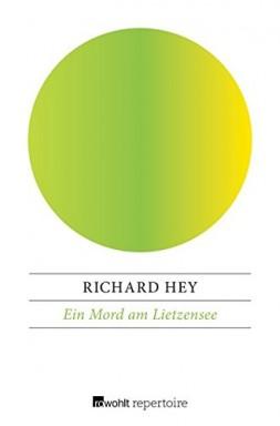 Buch 1 von 23 der Katharina Ledermacher Reihe von Richard Hey u.a..