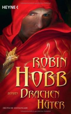 Teil 1 von 4 der Regenwildnis Reihe von Robin Hobb.
