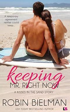Buch 1 von 3 der A Kisses in the Sand Reihe von Robin Bielman.