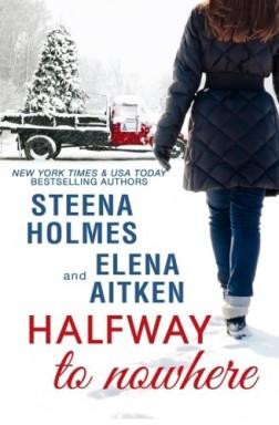 Buch 1 von 3 der Halfway Reihe von Steena Holmes u.a..