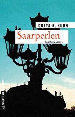 Teil 1 von 3 der Kommissarin Veronika Hart Reihe von Greta R. Kuhn.