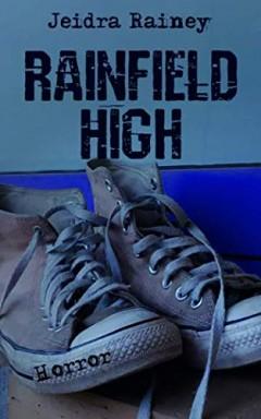 Band 1 von 3 der Rainfield Reihe von Jeidra Rainey.