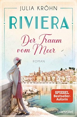 Buch 1 von 2 der Riviera Reihe von Julia Kröhn.