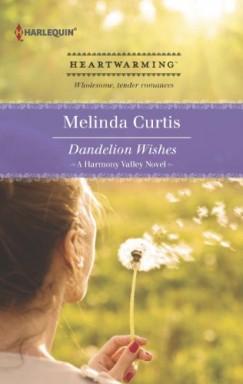 Buch 1 von 11 der Harmony Valley Reihe von Melinda Curtis.