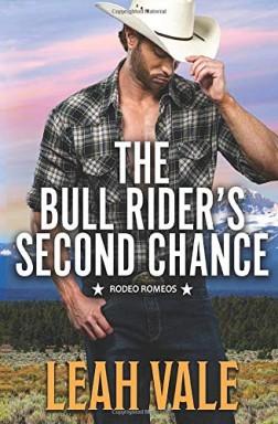 Buch 1 von 2 der Rodeo Romeos Reihe von Leah Vale.