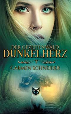 Teil 1 von 3 der Der Gezeitenwald Reihe von Carmen Schneider.