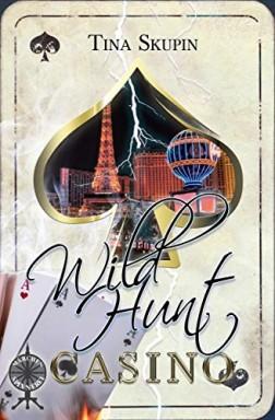 Buch 1 von 2 der Die Wylde Jagd Reihe von Tina Skupin u.a..