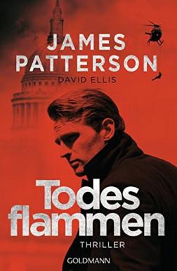 Teil 1 von 2 der FBI-Agentin Emmy Dockery Reihe von James Patterson u.a..