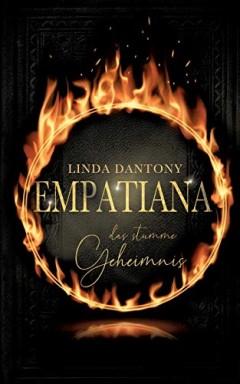 Buch 1 von 3 der Empatiana Reihe von Linda Dantony.