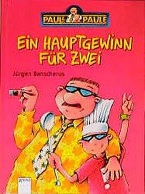 Buch 1 von 4 der Paul und Paule Reihe von Jürgen Banscherus.