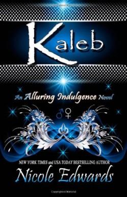 Buch 1 von 8 der Alluring Indulgence Reihe von Nicole Edwards.