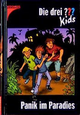 Band 1 von 85 der Die drei ??? Kids Reihe von Die drei Fragezeichen.