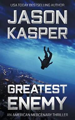 Buch 1 von 6 der American Mercenary Reihe von Jason Kasper.