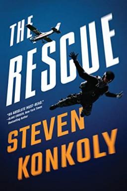 Buch 1 von 4 der Ryan Decker Reihe von Steven Konkoly.