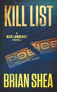 Teil 1 von 5 der Nick Lawrence Reihe von Brian Shea.