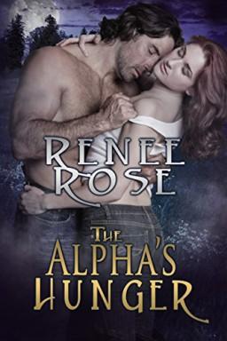 Band 1 von 3 der Alpha Doms Reihe von Renee Rose.