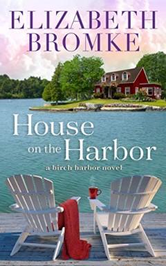 Buch 1 von 5 der Birch Harbor Reihe von Elizabeth Bromke.