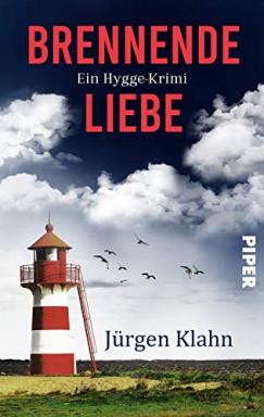 Buch 1 von 2 der Jensen und Grete Reihe von Jürgen Klahn.