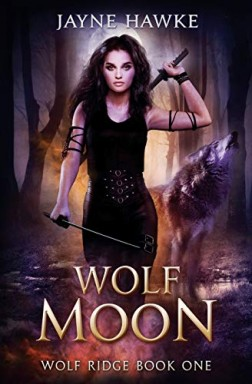 Teil 1 von 5 der Wolf Ridge Reihe von Jayne Hawke.