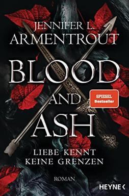 blood & ash