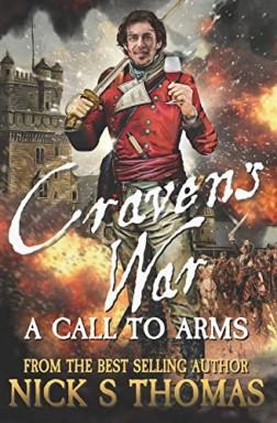 Teil 1 von 5 der Craven's War Reihe von Nick S. Thomas.