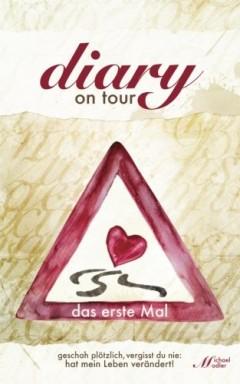 Teil 1 von 7 der Diary on Tour Reihe von Michael Modler.