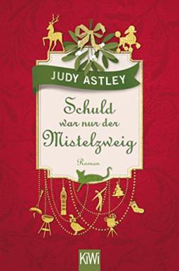 Teil 1 von 2 der Liebe in Cornwall Reihe von Judy Astley.