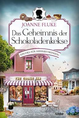 Band 1 von 28 der Hannah Swensen Reihe von Joanne Fluke.