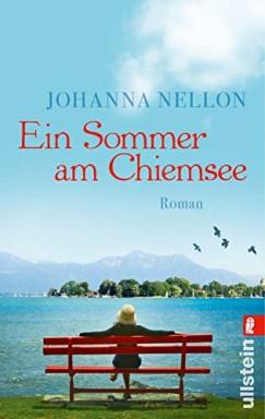 Band 1 von 6 der Am See Reihe von Johanna Nellon.