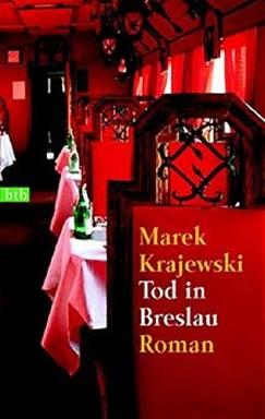 Teil 1 von 6 der Eberhard Mock Reihe von Marek Krajewski.