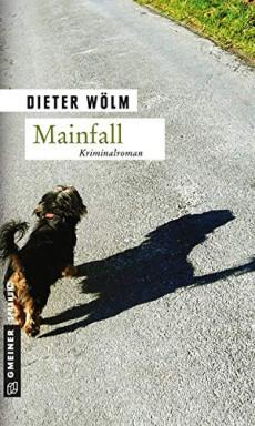 Band 1 von 4 der Kommissar Rotfux Reihe von Dieter Wölm.