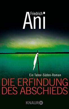 Teil 1 von 21 der Privatdetektiv Tabor Süden Reihe von Friedrich Ani.