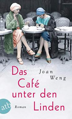 Buch 1 von 3 der Weimarer Republik Reihe von Joan Weng.