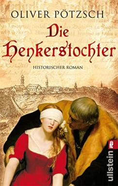 Buch 1 von 8 der Henkerstochter Reihe von Oliver Pötzsch.