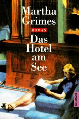 Buch 1 von 4 der Emma Graham Reihe von Martha Grimes.