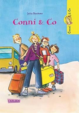 Conni Und Co Bücher Reihenfolge