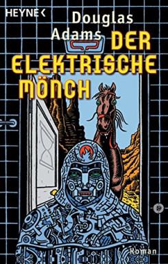 Band 1 von 3 der Dirk Gently Reihe von Douglas Adams.