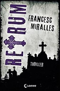 Teil 1 von 2 der Retrum Reihe von Francesc Miralles.
