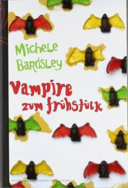 Band 1 von 15 der Vampire Reihe von Michele Bardsley.
