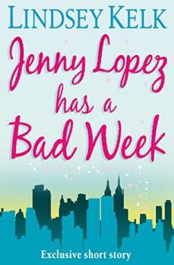 Band 1 von 2 der Jenny Lopez Reihe von Lindsey Kelk.